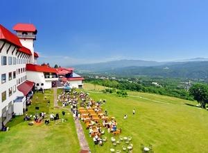 「妙高高原ワインフェスティバル2016」高原リゾートでワインと食事を楽しもう! 画像