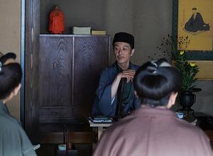リリー・フランキーが小林一茶に!佐々木希&伊藤淳史ら共演『一茶』来年公開へ 画像
