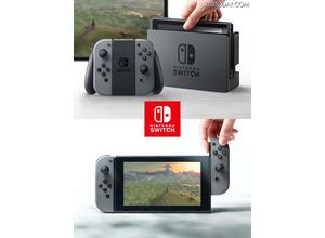 任天堂、新型ゲーム機「Nintendo Switch」を2017年3月にリリース!コードネーム「NX」の正体がついに明らかに 画像