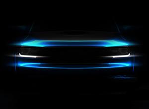 クライスラーやダッジのカスタムカー、予告ショットをモパーが公開! 画像