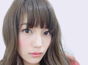 川口春奈、自撮り写真を公開…「美人すぎて震えた」と反響 画像