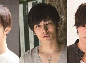 千葉雄大ら若手俳優が北海道を遊び尽くす「男子旅」、8月放送 画像