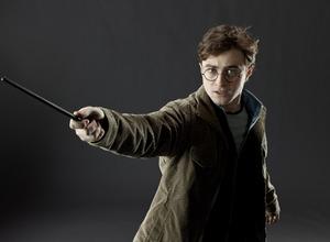 ダニエル・ラドクリフ、ハリー・ポッターを将来演じる可能性を示唆! 画像
