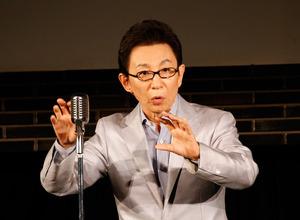 古舘伊知郎、「すべらない話」に初参戦!16年ぶりのフジテレビ 画像