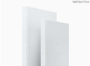 Appleが写真集を発売!制作に8年、2万円と3万円の2サイズ展開 画像