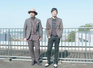 スキマスイッチ、川口春奈&山崎賢人『一週間フレンズ。』の主題歌に!「奏」をリアレンジ 画像