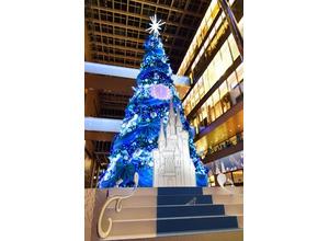 AI、スペシャルライブに登場!期間限定スケートリンクも「二子玉川ライズ S.C.」クリスマスイベント 画像