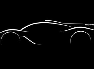 2017メルセデスAMGハイパーカー、3億円以上で発売予定も既に... 画像