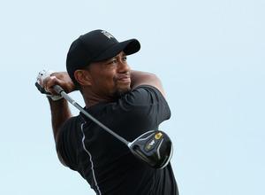 タイガー・ウッズが15カ月ぶりに復帰、ゴルフ界から完全復活を望む声 画像