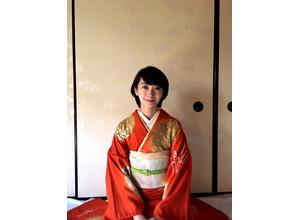 波瑠、美しすぎる着物姿を披露「感じようとする瞬間を大切にしたい」 画像