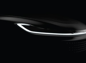 テスラキラーが来た...米ファラデー フューチャー、初の量産高級EV発売へ!【予告動画】あり 画像