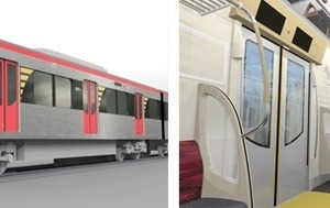 都営浅草線に新型電車、2018年春デビュー…「白いヤツ」引退へ 画像