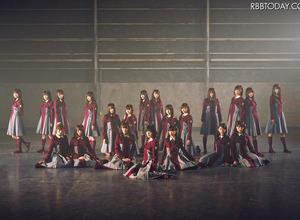 欅坂46、Perfumeら生出演!NHK『シブヤノオト』は紅白歌合戦スペシャル 画像