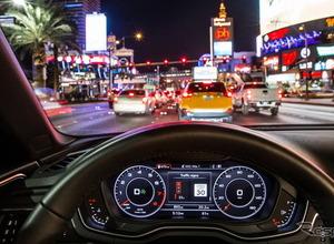 アウディ、車と信号機をネットワークで繋ぐ次世代ロードサービスをスタート! 画像