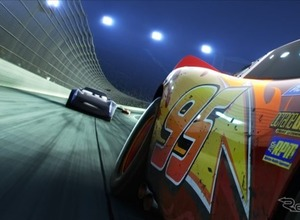 「カーズ3」がデトロイトモーターショーへ!? ディズニーランドとピクサーがサプライズ初公開へ 画像