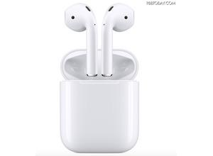 Appleの完全ワイヤレスイヤホン「AirPods」、ついに発売! 画像