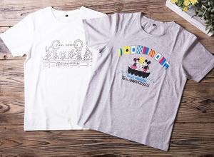 BEAMS×ディズニー、東京ディズニーシー15周年限定グッズを35点発売へ 画像