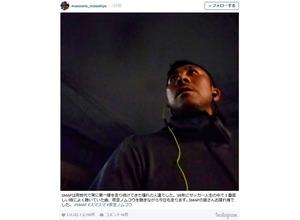 前園真聖「夜空ノムコウを聴きながら今日も走ります」…SMAPへの想いを語る 画像