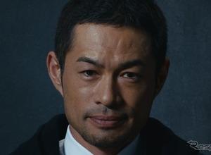 トヨタ新CM、イチロー選手やパラリンピアンがリアルな想いを発信…元日公開 画像