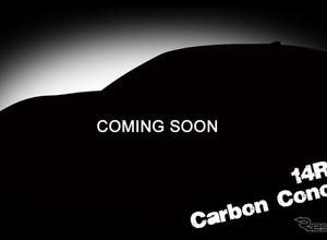 トヨタ86がロングノーズに!? カーボンファイバーのサーキット仕様初公開へ 画像