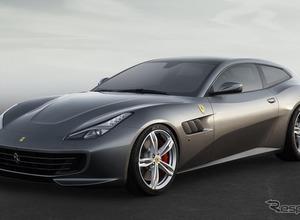 フェラーリやロールス他、ニコルが超高級モデルを一挙展示イベント 画像