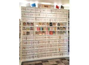 「Wii」タイトル全1,262本を集めた秘蔵コレクション…海外任天堂ファンの熱意がヤバい 画像