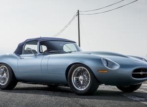 名車ジャガー Eタイプ、1億4千万円のハイスペックモデルで復活! 画像