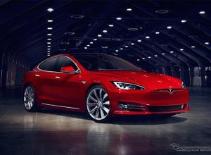 EVのテスラモーターズが生まれ変わる...新社名は「テスラ」! 画像