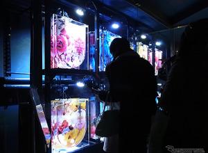 スイーツにマッサージ、クラゲに見とれてボーッ…すみだ水族館 クラゲまつり 画像