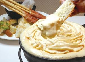 関西で人気のチーズ料理専門店が東京初上陸! 「CHEESE CRAFT WORKS ダイバーシティ東京プラザ」 画像