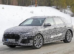 アウディ650馬力の最強SUV「RS Q8」、ジュネーブで初公開へ! 画像