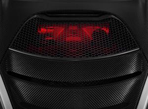 エンジン光った!マクラーレン次世代スーパーカー「720S」パワートレイン発覚! 画像