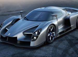 量産車ニュル最速タイム狙う800馬力の「SCG003S」、ジュネーブでワールドプレミア! 画像