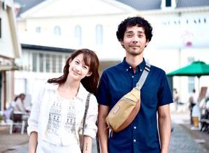 Facebookから始まった台湾全力女子×日本緩慢男子の恋、初夏公開へ 画像