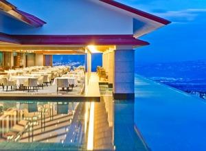 一度は泊まりたい絶景の高原リゾート「赤倉観光ホテル」にプレミアム棟がオープン! 画像