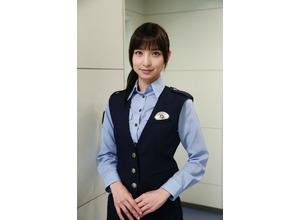篠田麻里子、波留主演の新ドラマに制服警官役で出演 画像