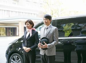 高級リムジンでVIPに日本観光…訪日外国人向けにスタート 画像