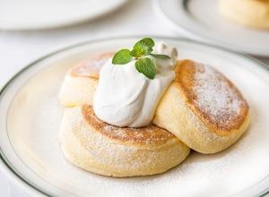 人気セレクトショップ手掛ける「ベイクルーズ」がスフレパンケーキ専門店を下北沢にオープン 画像