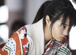 広瀬すず映画初主演作『ちはやふる』、DVD&Blu-rayが2ヶ月連続リリースへ 画像