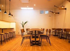 ココナッツにこだわった「ココウェルカフェ」が大阪にオープン!7月15日から 画像