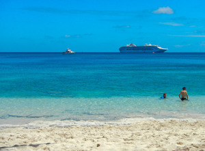 車が走らない島「ドラブニ島」...そこはフィジーで最も綺麗な海 画像