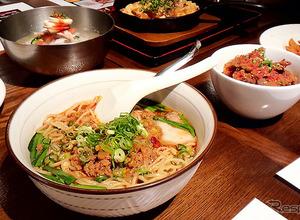 「東京ウマ辛リレー」開催!東京駅64か所+試食会76画像を一挙 画像
