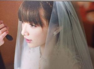 後藤真希が2度目の結婚記念日...結婚式の写真も公開 画像
