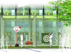 丸の内がスポーツの街になる!期間限定「MARUNOUCHI SPORTS FES」8月から 画像