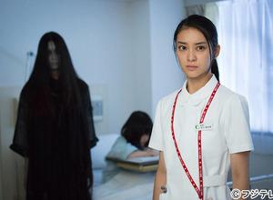 武井咲、看護師役で5年ぶりに「ほん怖」出演へ 画像