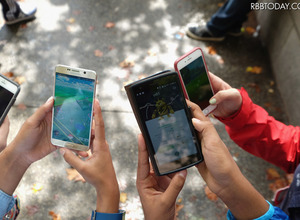 「ポケモンG0」がアップデート配信!技のダメージ変更、注意文言の追加など 画像