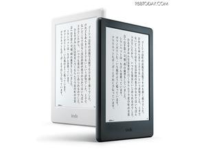 「Kindle」がモデルチェンジ...より薄く、より軽く8,980円より 画像