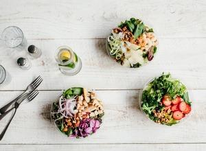 NYスタイルのディナーサラダ専門カフェ「GREEN BROTHERS」、恵比寿にオープン! 画像