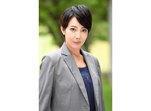 元・宝塚のレジェンド、柚希礼音が女監察官役でドラマデビュー!松井珠理奈も「捕まりたい」 画像