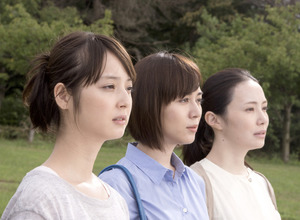比嘉愛未&佐々木希&ミムラの三姉妹、それぞれのトラウマに立ち向かう…『カノン』は10月公開 画像